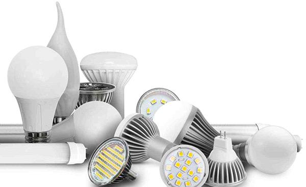 Продаж LED-ламп